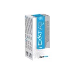 Hexatiab żel dopoch. 2 % 25 ml (tuba)