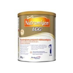 Nutramigen 1 LGG LIPIL, proszek, 400g