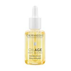 DERMEDIC/Oilage Anti-ageing Serum antyoksy