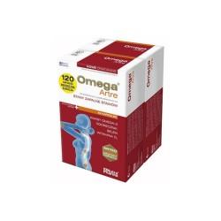 Omega Artre® kaps. 120 kaps. (60x2)