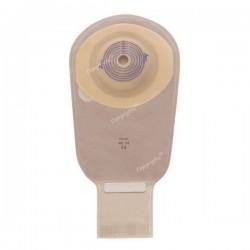 Flair Convex ® Drainable - worek stomijny jednoczęściowy, odpuszczalny, przezroczysty, 1 sztuka