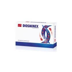 Diosminex tabl.powl. 0,5 g 60 tabl.