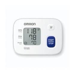 OMRON Ciśnieniomierz nadgarstkowy RS1 1szt