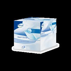 TENA Wash Glove, Jednorazowe myjki - bez użycia wody, 175 sztuk