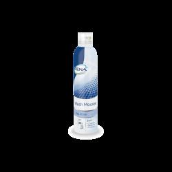 TENA Wash Mousse, Pianka myjąca w sprayu - bez użycia wody, 400 ml