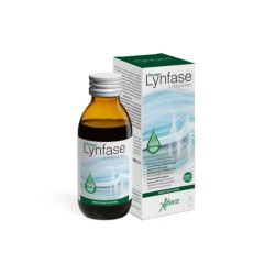 Lynfase Koncentrat w płynie płyndoustny 18