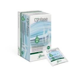 Lynfase herbata ziołowa herbata 2g 20sasz.