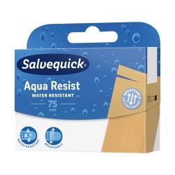 Plast.SALVEQUICK Aqua Resist 75cm x 6cm 50