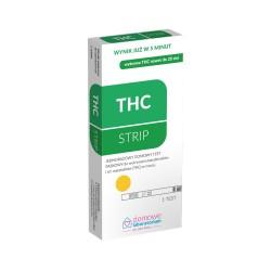 THC Strip (Test do wykryw. THC w moczu) (T