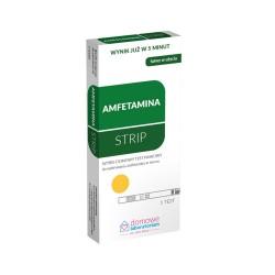 Test do wykrywania amfetaminy 1 sz