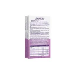Femibion 0 Planowanie ciąży, 28 tabletek, Merck