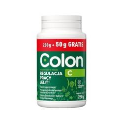 Colon C proszek 200g+50g gratis, ORKLA