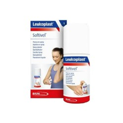 Plast. Leukoplast Softivel Spray 30ml plas