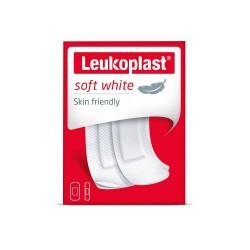 Plast. Leukoplast soft 10 (6x10cm) 1szt.