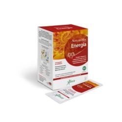 Natura Mix Advanced Energia saszet. 20sasz