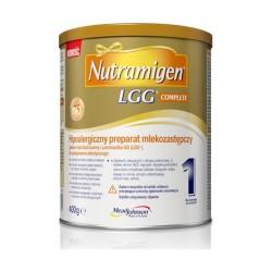 Nutramigen 1 LGG Complete prosz. 400g(pusz