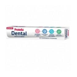 PROTEFIX DENTAL, Pasta do zębów 75 ml, QEISSER