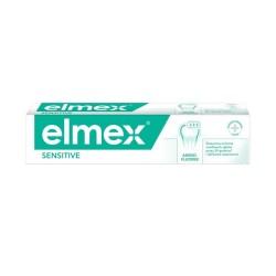 ELMEX Sensitiv Plus, pasta do zębów, 75 ml