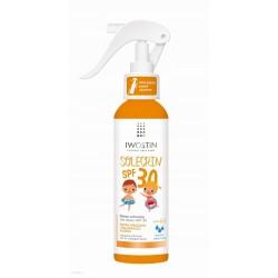 Iwostin SOLECRIN Spray ochronny dla dzieci