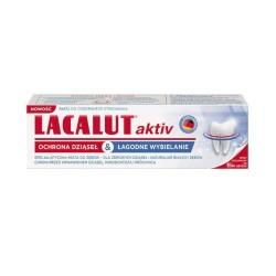 LACALUT AKTIV Past.d/zęb. ochrona dziąseł