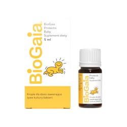 BioGaia ProTectis Baby 5 ml, EWOPHARMA