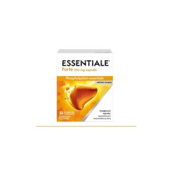 Essentiale Forte, 300mg, 50...