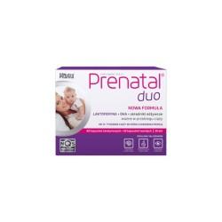 Prenatal DUO, 30 tabletek +...