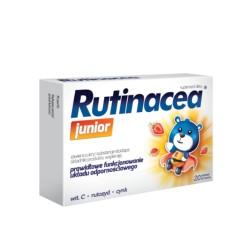 Rutinacea Junior, 20...