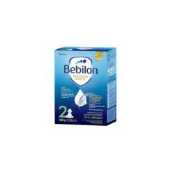 Bebilon 2 z Pronutra...