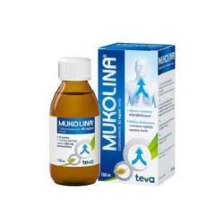 Mukolina syrop 0,05 g/ml...