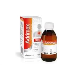 Adrimax syrop 0,03 g/5ml...