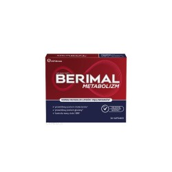 Berimal Metabolizm, 30...