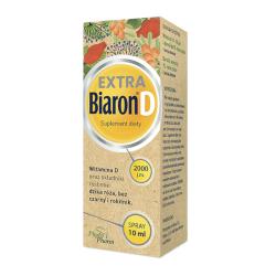 Biaron D Extra spray ,10...