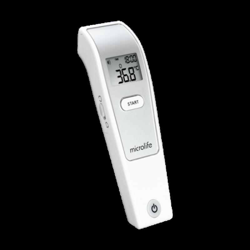 Termometr elektroniczny Microlife NC150 bezkontaktowy 1 sztuka