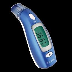 Termometr elektroniczny Microlife IFR 100 dwufunkcyjny 1 sztuka