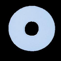 Krąg przeciwodleżynowy SANITY piankowy średni 1 sztuka
