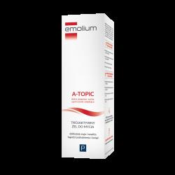 Emolium A-TOPIC Trójaktywny żel do mycia 200 ml