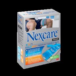 Nexcare ColdHot Premium okład żelowy ciepło- zimno 11cm/23,5 cm 1 sztuka