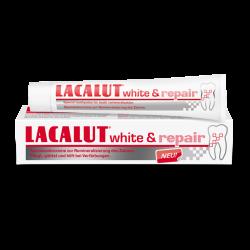 LACALUT WHITE AND REPAIR Pasta do zębów 75ml, Zdrovit
