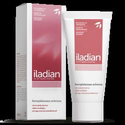 Iladian, żel do higieny intymnej, 180 ml, Aflofarm