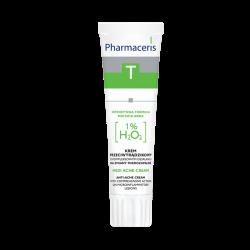 PHARMACERIS T MEDI ACNE-CREAM Krem przeciwtrądzikowy 30 ml