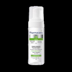 PHARMACERIS T PURI-SEBOSTATIC pianka głęboko oczyszczająca 150 ml
